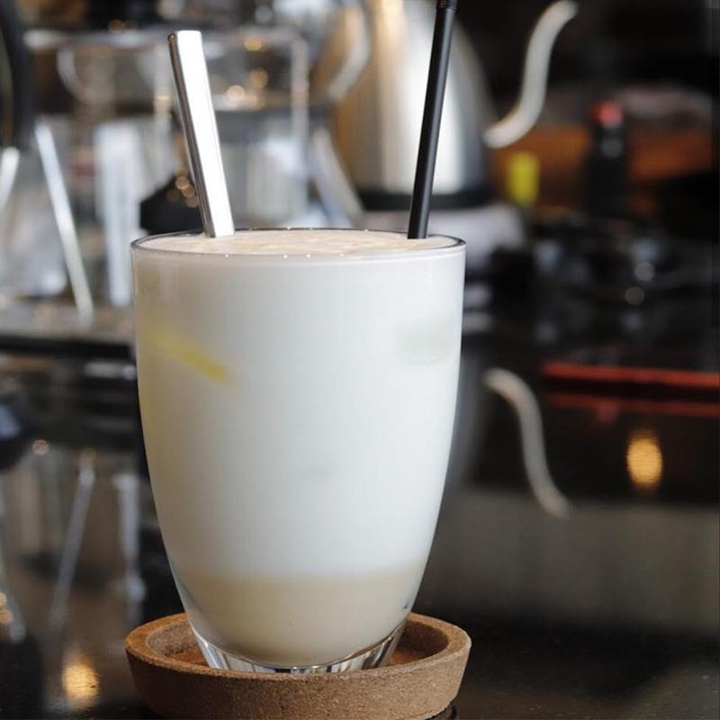 Hot/Ice Caramel Milk